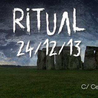 Ritual (24-12-13) darkpsy&forest