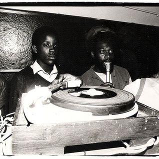 Soul Rebel_Jamaican BeatDown