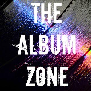 The Album Zone - Simon G - March 2015