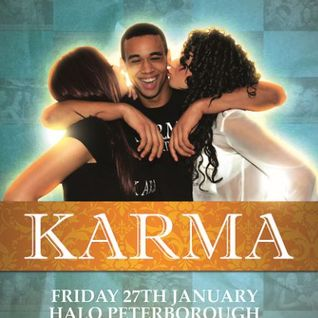 Karma: Friday 27th Jan 2012 - Vol.6