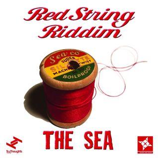 Selekta Faya Gong - Red String Riddim mix promo 2016