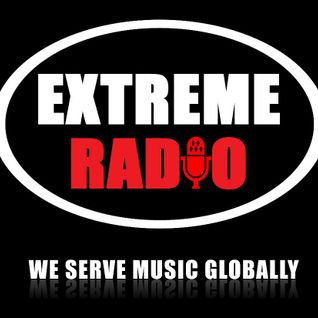 22-12-2012 // Peers&Upright @ Extreme Radio Greece part 1