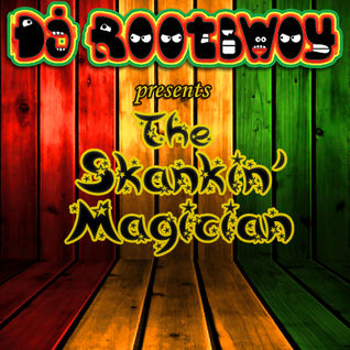 Reggae Vibes: The Skankin' Magician