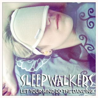 Mixed by LUCA BEAR: Sleepwalkers Global Podcast #25