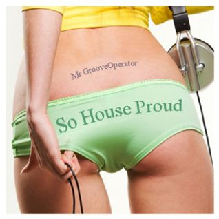 So House Proud Podcast 004
