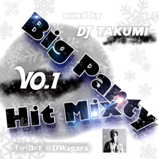 Big Party Hit Mix Vol.1