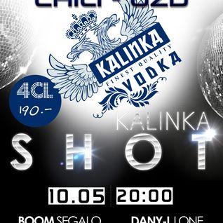 Kalinka Party @ Chili '12.10.05