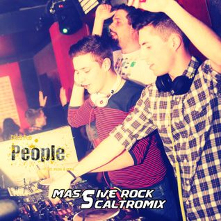 LIVE SET @PEOPLE DISCO 26-4-2014