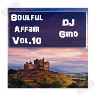 Soulful Affair Vol. 10