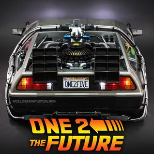 ONE2THEFUTURE (Octubre-21-2015)