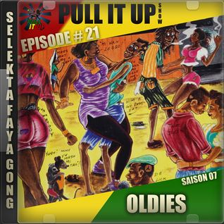 Pull It Up - Episode 21 - S7