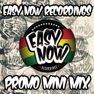 Easy Now Recordings ~ A Mini Mixtape