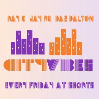 Original City Vibes Promo Mix