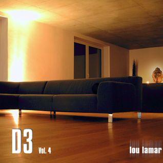 Dj Set -  D3 Vol.4 (2005)