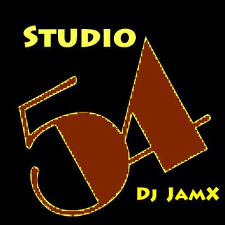 Studio 54 By Dj JamX