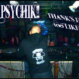 Dj Psychik => Mix for 400 Like's !!