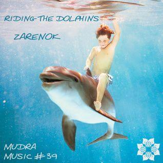 Mudra podcast / Zarenok - Riding the Dolphins [MM039]