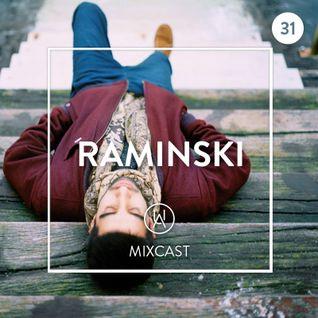 #31 Ucon Mixcast | Raminski