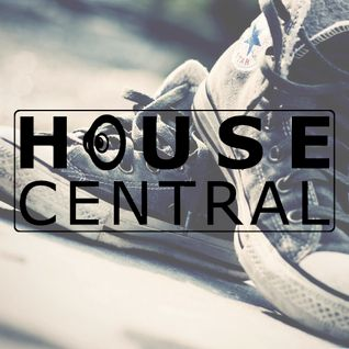 House Central 539 - New Tunes & Jay Forster in the 3 deck mix