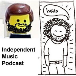 Independent Music Podcast #40 - 6 April 2015