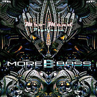 Inside Your Mind with Mro Mend for Morebass Radio 10 SEPT 2015