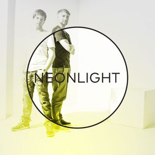 NEONLIGHT - Thank You All For A Great 2014 Mix (December 2014)