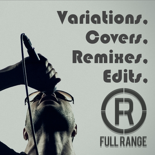 Variations, Covers, Remixes and Edits - October 2010