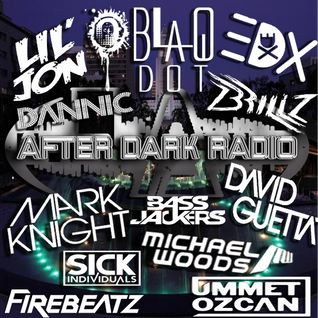 After Dark 2K15 mix 11