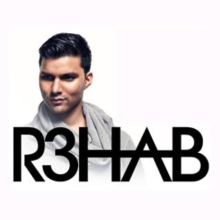 R3hab DJ Set @ Escape From Wonderland (San Bernardino, CA) 29.10.2011