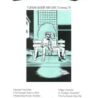 Bant Mag. cumartesi Playlist'i // Toprak Basgit