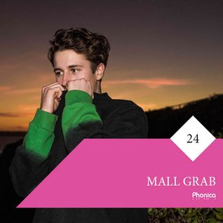 Phonica Mix Series 24: Mall Grab