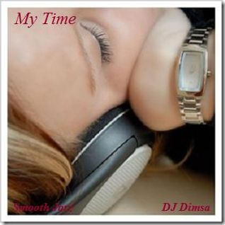 My Time - Smooth Jazz Mix
