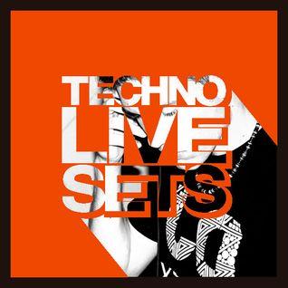 DJ Zenix - Under+Ground 6 - 19-07-2016