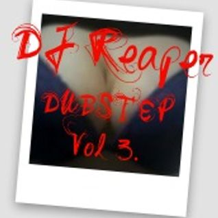 Meet The Reaper Dubstep Vol.3