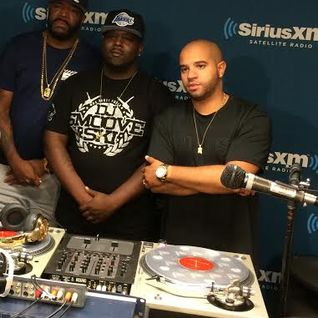 DJ Smoove Ski - (MIX) Ed Lover Show xm radio