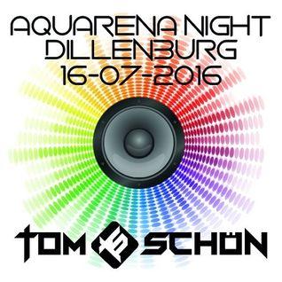 Tom Schön - Aquarena Night Dillenburg 16-07-2016