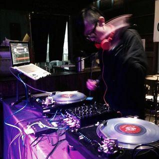 Skinie Make The Noise mixtape 04