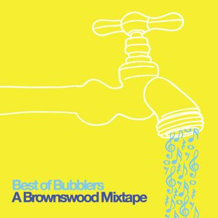 Best of Bubblers - A Brownswood Mixtape