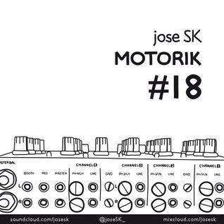 jose SK - Motorik 18