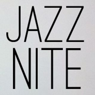 Jazz Nite Eight: Jazz Piano Chronology