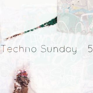 Techno Sunday #5 by Ta_Deck