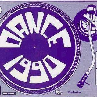Essential Mix 1994-12-04 - David Morales
