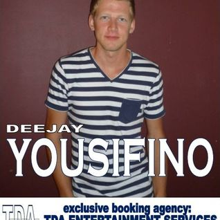DJ YOUSIFINO - TDA DEMO MIX NOVEMBER 2012