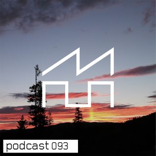 Mind Over Matter Podcast #093 (September 2016)