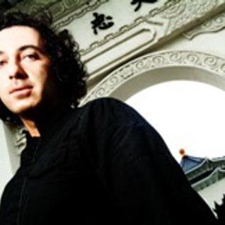 Dubfire  -  SCI TEC Radio 13 (Guest Arjun Vagale & Ramiro Lopez)  - 04-Jun-2014