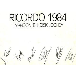 Typhoon - DJ TBC 25-12-83