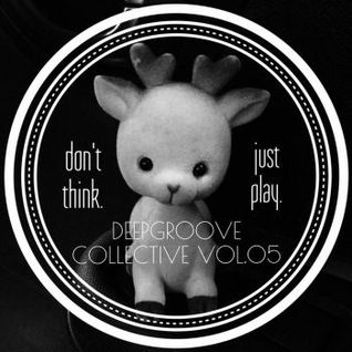 Peps Laviña - DeepGroove Collective Vol.5