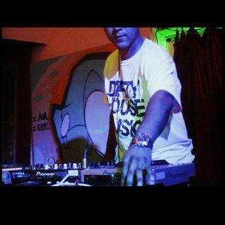 UDM Radio 2014 mix By Jesus Avila