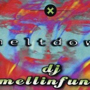 DJ Mellinfunk Meltdown (Side A)