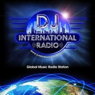 DJ International Radio Mix #1